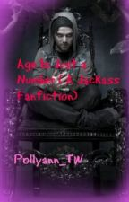 Age Is Just A Number ( A Bam Margera Fanfiction) by gaspshockfics