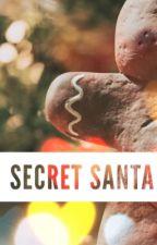 Secret Santa ✔️ by idielopez