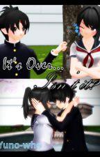 It's Over... Isn't it? (yandere Simulator Fanfic) BudoxAyano TaroxAyano by Yuno-who