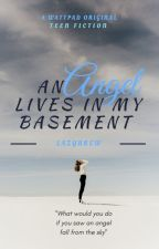 ˗ˏˋAn Angel Lives in My Basementˎˊ˗ by Lazybrew