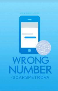 Wrong Number » Jared Padalecki ✓ cover