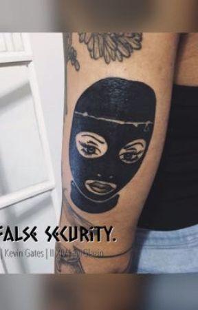 False Security. | Kevin Gates | by FijiGlazin