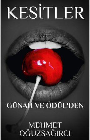 GÜNAH VE ÖDÜL'DEN KESİTLER by oguzsagirci