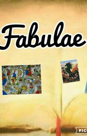 Fabulae (sospeso) by wolfkeeper09