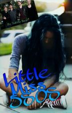 Little Miss 5SOS  by talkfast5sos