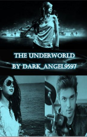 The UnderWorld by Crystal_Snow3095