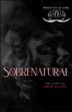Sobrenatural, de zafalves