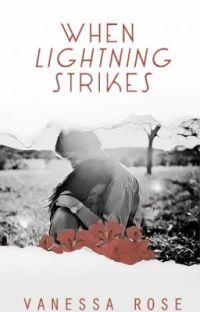When Lightning Strikes cover