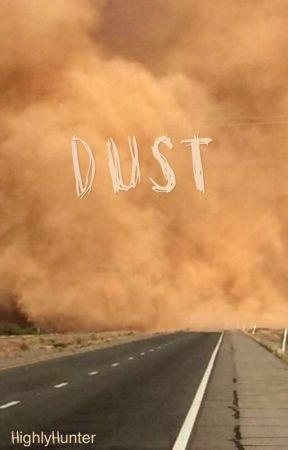 Dust. [Septiplier] by HighlyHunter