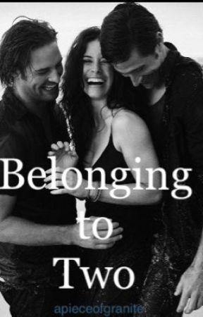 Belonging to Two  by aPieceOfGranite