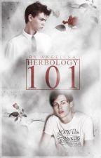 HERBOLOGY 101 ( REGULUS BLACK ) ✓ by kingbIack