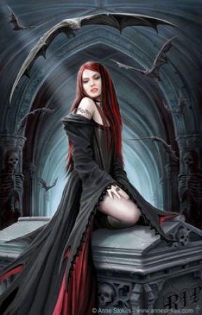 I Will Rise Again by AngelOfShadowz