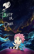 Fairy Tail Truth or Dare [COMPLETED] by PB_Boss