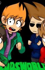 Eddsworld one shots  by SoulHeartChan