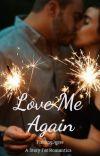 Love Me Again cover