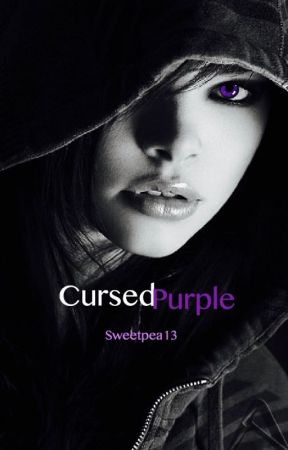 Cursed Purple by Sweetpea13