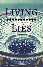 Living Lies ✜ Hunger Games x Reader by jayxscripta