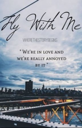 Fly With Me (Louis Tomlinson) by WhereTheStoryBegins