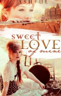 Sweet Love of Mine cover