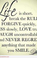 Life Quotes by yoonarah