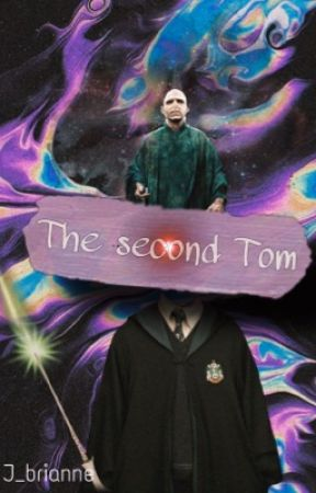 The Second Tom  by J_Brianne