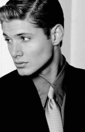 Jensen Ackles x Reader by Erin_Winchester55