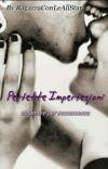 Perfette imperfezioni cover