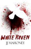 White Raven cover