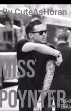 Miss Poynter {Danny Jones} by laurajanexxx