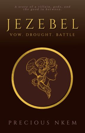 Jezebel by Precious_Nkem