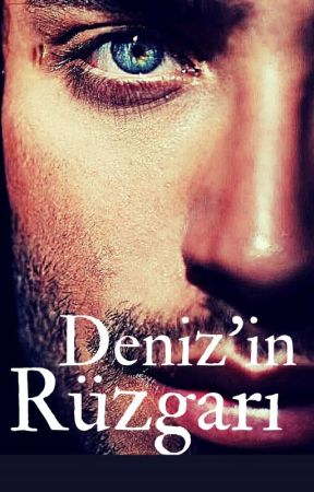 DENIZ'IN RÜZGARI by mlygrl