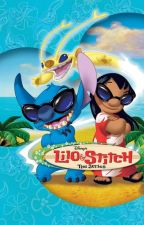 Darla's Adventures of Lilo and Stitch by PerkyGoth14
