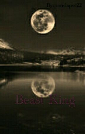 Beast King by pandapet22