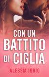 SARAI IL MIO CUORE (CON UN BATTITO DI CIGLIA)  cover