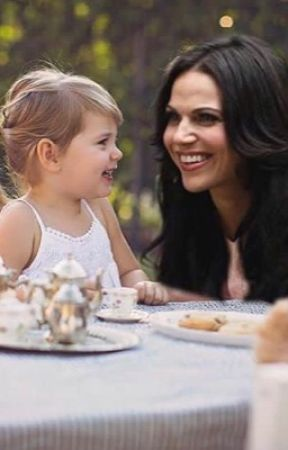 Regina's Daughter by naysbutterfly