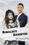 Ronaldo's Daughter cover
