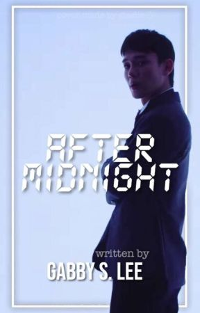 After Midnight // jongdae ✔️ by GabbySLee