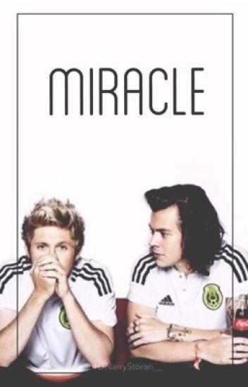 Miracle - Narry (mpreg) √