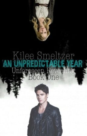 An Unpredictable Year (Completed) by forever_an_elf