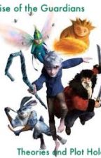 Rise of the Guardians Theories and Plot Holes  by WinterCrystal1009