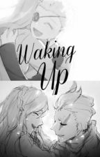 >> Waking Up << by lady_of_the_iris