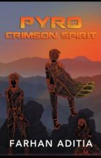 Pyro - Crimson Spirit by Fizord89