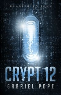 CRYPT 12 cover