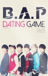 B.A.P Dating Game || Italian cover