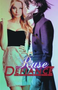 Ruse Defiance (GirlxGirl) COMPLETED cover