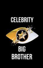 Celebrity Big Brother by mollswritesx
