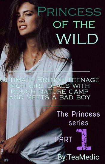 Princess Of The Wild