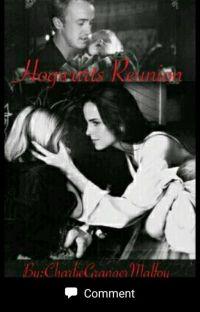 Hogwarts Reunion  cover