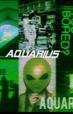 ^Aquarius^ by Faseeha7