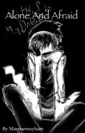 Alone and Afraid by Seokmedaddy